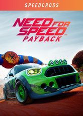 Need for Speed Payback Speedcross ADD-ON    Цифровая версия