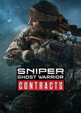 Sniper: Ghost Warrior Contracts (PC)