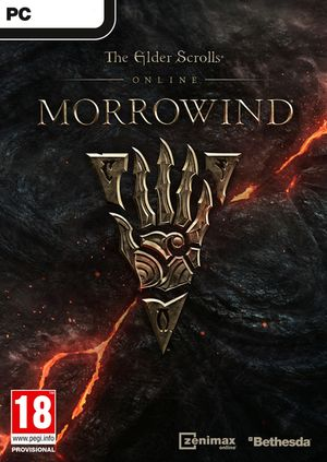 The Elder Scrolls Online - Morrowind - Digital Collector's Edition Upgrade  Цифровая версия  ЛЬНВЫЙ ЗАКАЗ