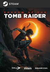 Shadow of the Tomb Raider (PC)