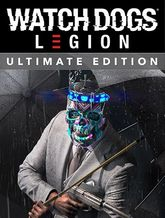Watch Dogs: Legion Ultimate Edition   Цифровая версия